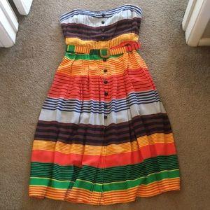 Anthropologie dress Plenty by Tracy Reese Petite S